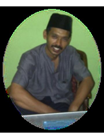 Abdulloh Nur, S.Kom.I